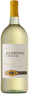 Redwood Creek Pinot Grigio 1.50l